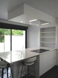plan de travail cuisine blanc laqué plan de travail blanc laque cheap tourdissant cuisine blanche