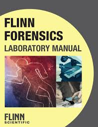 forensic lab manual