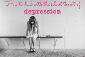Depression Black Flag How To Deal With The Silent Threat Of Depression