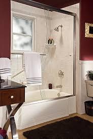 Travertine Bathtub Bathtub Shower Combo Springfield Missouri