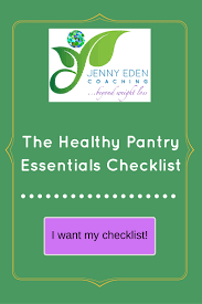 6 unexpected items to add to your healthy pantry fridge staples
