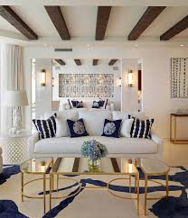 charming gold coffee tables living room also mirrored that add
