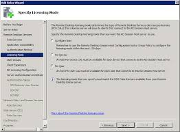 how to set up remote desktop services on windows 2008 r2