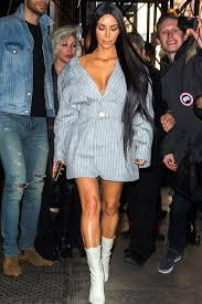 kim kardashian style new trends summer 2017