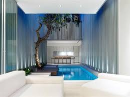 how build pool to decor the luxury house ideas toobe8 nice unique