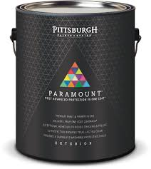 paramount paint high end interior paint