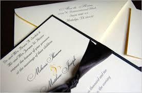 black tie wedding invitations uncategorized navy wedding invitations with monogram modern