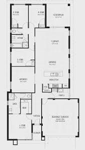 narrow cottage plans plan design amazing narrow cottage plans small home decoration