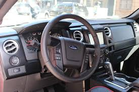 Ford Truck Interior 2014 Ford F 150 Tremor Is A Dragster With A Pickup Bed Ny Daily News