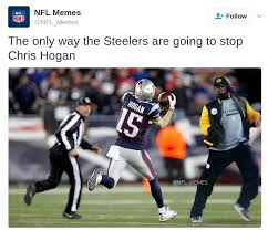 Funny Steelers Memes - steelers memes best funny memes after loss to patriots heavy com