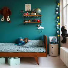 peinture chambre gar輟n 5 ans idée couleur dla dzieci couleurs deco chambre et idée