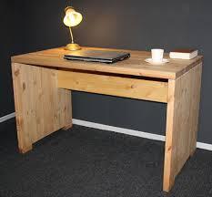 Computertisch Schmal Computertisch Kiefer Massivholz Bestseller Shop Für Möbel Und