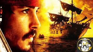 History Of The Pirate Flag History Of The Black Pearl Pirates Of The Caribbean Youtube