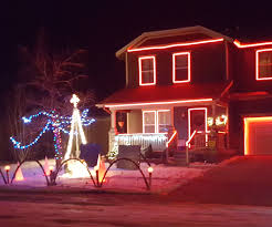 Christmas Lights For House by Welcome To Lights For Habitat