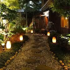 Yard Lighting Landscape Lighting Ideas 10 Enchanting Solutions Bob Vila