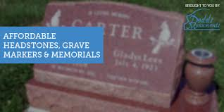 affordable grave markers dodds monuments offers families affordable headstones grave