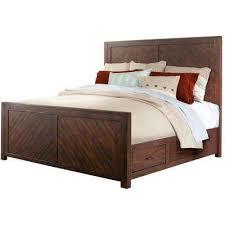 walnut bedroom furniture walnut bedroom sets bedroom furniture the home depot