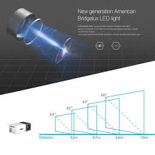 laptop to home theater mini projector portable led projector home cinema theater with pc