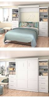 Queen Murphy Bed Kit With Desk Best 25 Wall Beds Ideas On Pinterest Murphy Beds Murphy Bed
