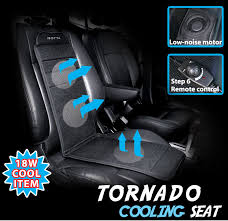 car chair covers 1pcs car chair cooler cushion covers summer cooling wind car