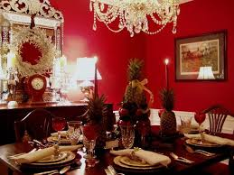 colonial williamsburg table setting pictures photos