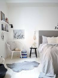 16 cozy and charming scandinavian bedroom design ideas style