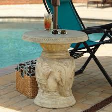 Patio Sets With Umbrellas by Umbrella Stand For Patio Table Lbcn09d Cnxconsortium Org