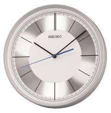 seiko wall clocks foter