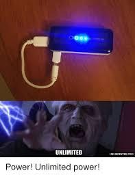 Unlimited Power Meme - 25 best memes about power unlimited power power unlimited