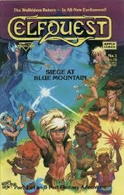 apple siege elfquest siege at blue mountain 1 apple comicbookrealm com