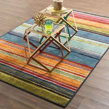 Bright Colored Area Rugs Exellent Bright Multi Colored Area Rugs Mohawk Home Strata Eroded