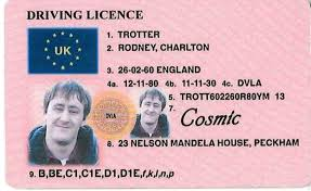 arizona drivers license template eliolera com