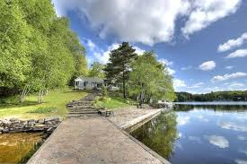 Cottages For Sale Muskoka by Sold Lake Of Bays Cottage For Sale The Aben Team