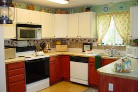 red home decor accessories kitchen contemporary kitchen decoration items online how to