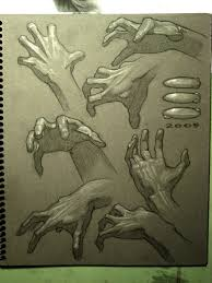 75 best hand study images on pinterest drawings sketches and