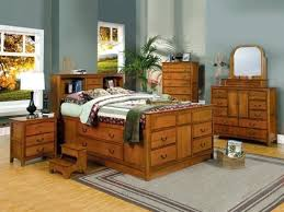 King Headboard Cherry Bookcase King Size Bookcase Bed With Storage King Size Bookcase