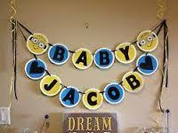 minion baby shower ideas 8 best minion baby shower images on minion baby