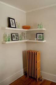Corner Bookcase Ideas Decoration Ikea Floating Shelves Designs Inspiration Floating