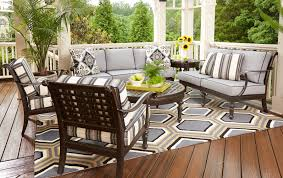 decorating portofino patio furniture shipping container cabins