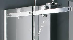 Shower Sliding Door Luxury 8mm 1200mm Sliding Door Shower Door Shower Enclosures