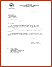 Example Business Proposal Letter by 7 Example Of A Proposal Letter Bussines Proposal 2017