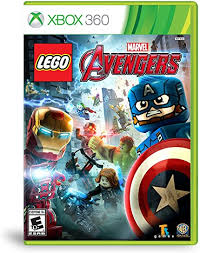 amazon black friday xbox 360 amazon com lego marvel u0027s avengers xbox 360 whv games video games