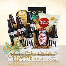 california gifts gift baskets the best gifts are at beerclubgift