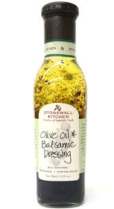 stonewall kitchen olive oil u0026 balsamic dressing countrymercantile