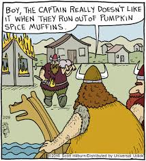 some smashing pumpkin spice comics read comic strips at