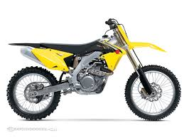 top motocross bikes 2016 suzuki rm z450 dirt bike motorcycle usa