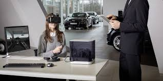 audi dealership design audi shows off vr showroom at singapore motorshow
