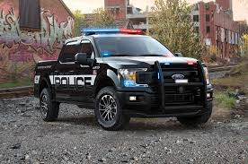 2018 ford f 150 police responder ready for off road pursuit