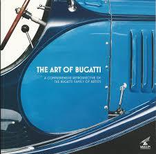 bugatti boat bugatti art at the mullin simanaitis says