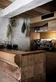 snøhetta designs barr restaurant interiors and visual identity for